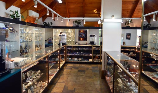 Goldmine Jewellers - Rarotonga, Cook Islands
